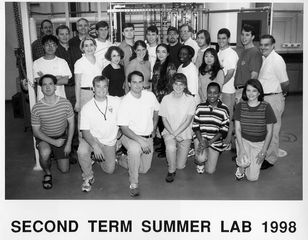 summer lab photos of 1998. Black Bedroom Furniture Sets. Home Design Ideas